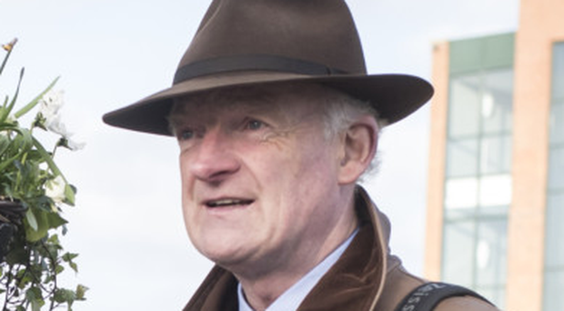 Mullins trio gives punters difficult choice