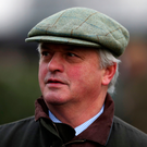 Trainer Colin Tizzard. Photo: PA