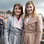 Katie Walsh and Nina Carberry