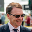 Aidan O'Brien. Photo: Sportsfile