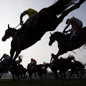 With Royal Ascot looming large on the racing horizon and kicking into gear next Tuesday, it's an unusually quiet weekend on these shores with four meetings leaving little to write home about. Stock photo: AFP/Getty Images