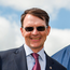 Delighted: Aidan O'Brien