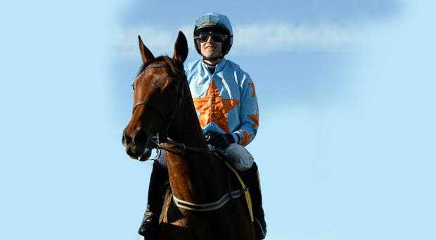 Ruby Walsh on Un De Sceaux