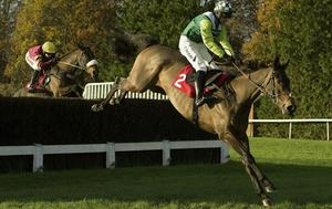 Rolling Aces is fancied to score under Noel Fehily for Paul Nicholls at Ascot today