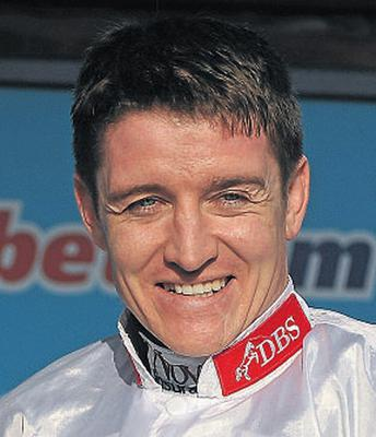 Shadow Catcher has to be respected under Barry Geraghty