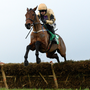 Nichols Canyon and Ruby Walsh can strike at Punchestown today. Photo: Sportsfile