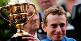 Ryan Moore Picture: Getty