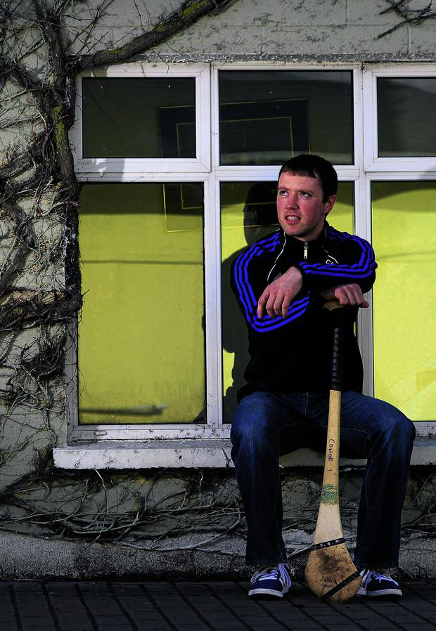 Conor O'Brien: 'When you don't play well enough you have nobody but yourself to blame'