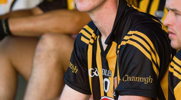 Henry Shefflin returns to the bench for extra time