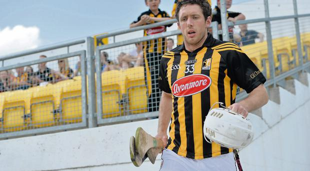 Hopes are high Michael Fennelly will return to Kilkenny's starting 15 for this Sunday's All-Ireland SHC quarter-final against Cork in Thurles