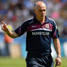 Former Galway manager Anthony Cunningham
