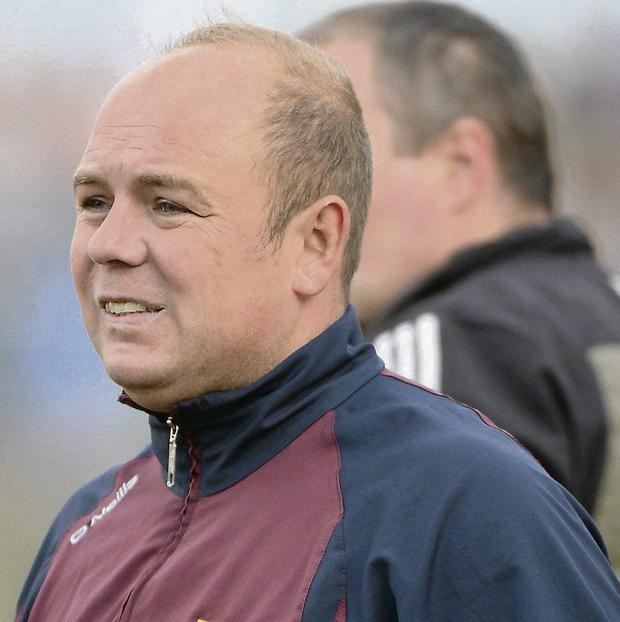 Derek McGrath is the new Waterford hurling manager