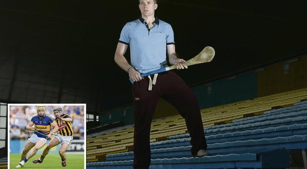 Padraic Maher admits Tipperary have under-performed