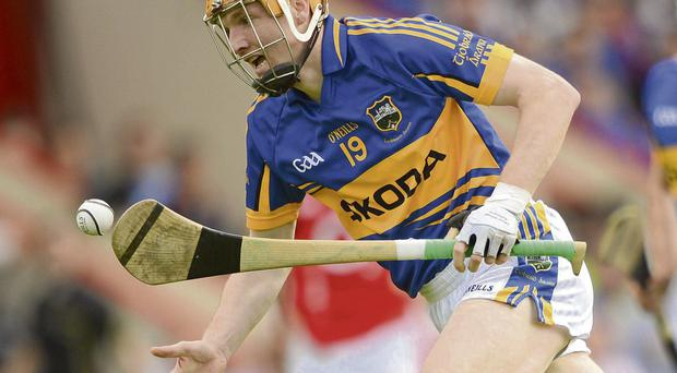 Scoring a hat-trick against Kilkenny sent Lar Corbett's profile sky high