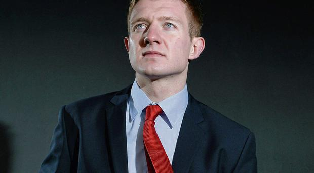 Joe Canning has been given the captaincy and some might worry that it is an added burden