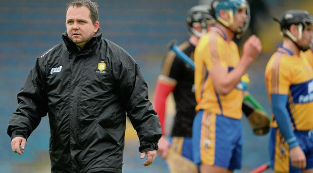 'A great deal rests on Davy Fitzgerald's ability to get his team fired up again. He may be driven on by the might-have-beens of the Loughnane era'