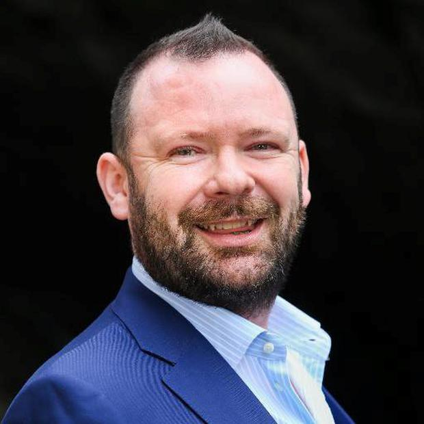 Johnny Lyons was a sports editor with 98fm in Dublin