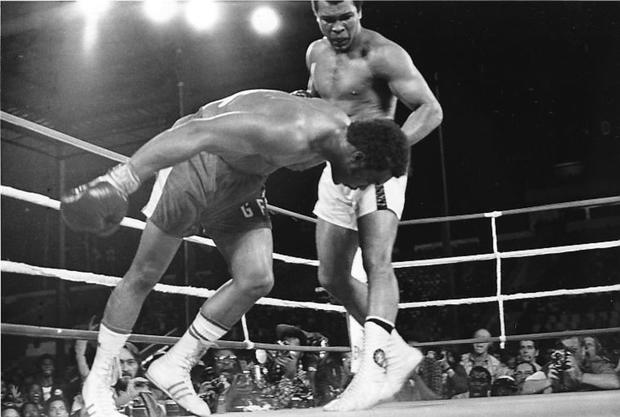 Farewell to the Greatest: Tributes pour in for Muhammad Ali - Independent.ie