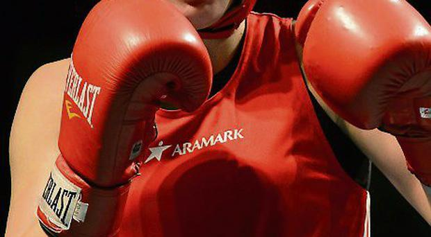 Katie Taylor: Back into routine
