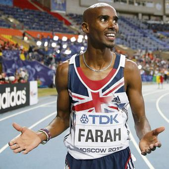 Mo Farah has pulled out of the Commonwealth Games