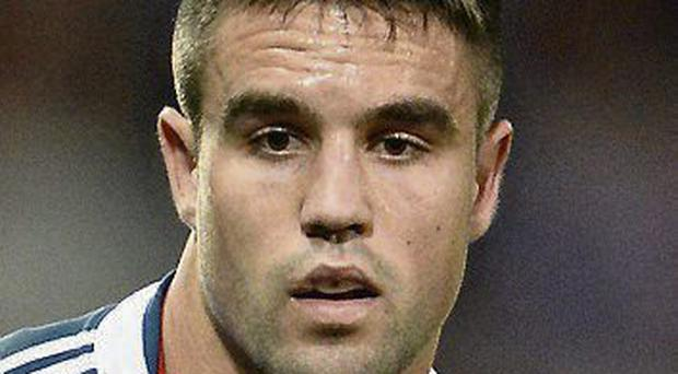 Conor Murray - Munster coach Rob Penney has urged the IRFU to snap him up