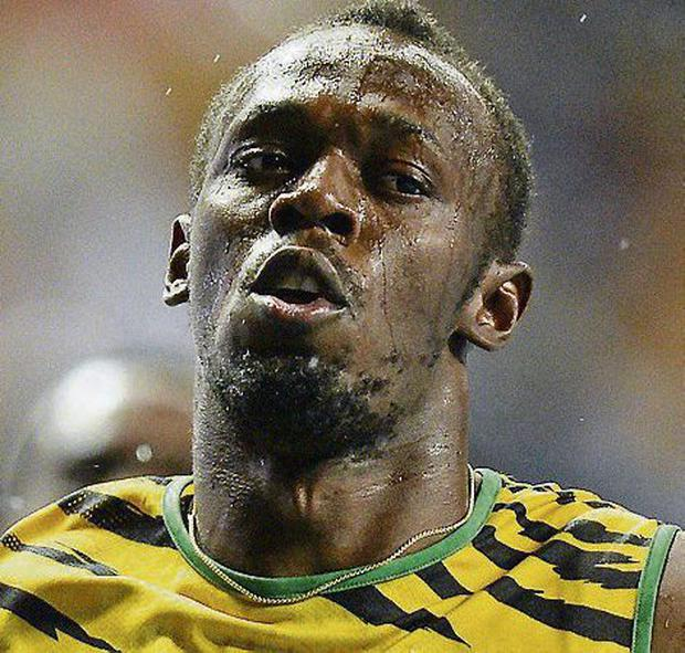 Bolt: Jamaica's king of sprinting