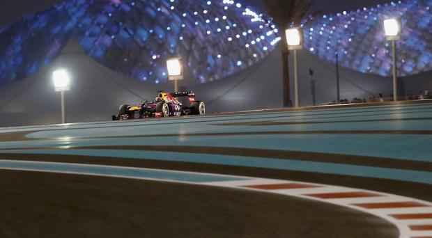 'In 2010, Sebastian Vettel was 23 when he clinched his first title. Can he stay motivated at Red Bull?'