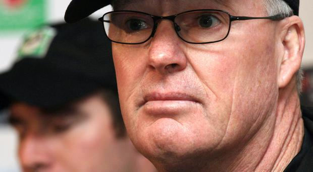 John Bracewell has a record of making teams perform above themselves