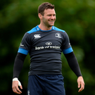 Fergus McFadden is determined to finish the season on a high note. Photo:SPORTSFILE