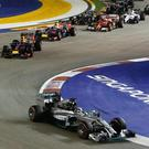 Heineken vows to revolutionise Formula One, making it as big as the Champions League.