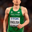Mark English is all set for Santry