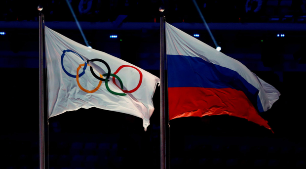 To call for Russia to be kicked out of the Rio Olympics has once again brought sport and politics together. Picture Credit: PA