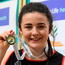 'Last summer Michaela Walsh finished 11th at the World U-20 championships in Poland, and in recent weeks she smashed her Irish U-20 hammer record in Germany.' Photo: Sportsfile