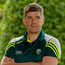 Kerry and Pobalscoil Chorca Dhuibhne manager Eamonn Fitzmaurice. Photo: Sportsfile