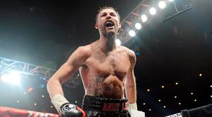 Andy Lee calls time on 'vicious sport'. Photo: Sportsfile