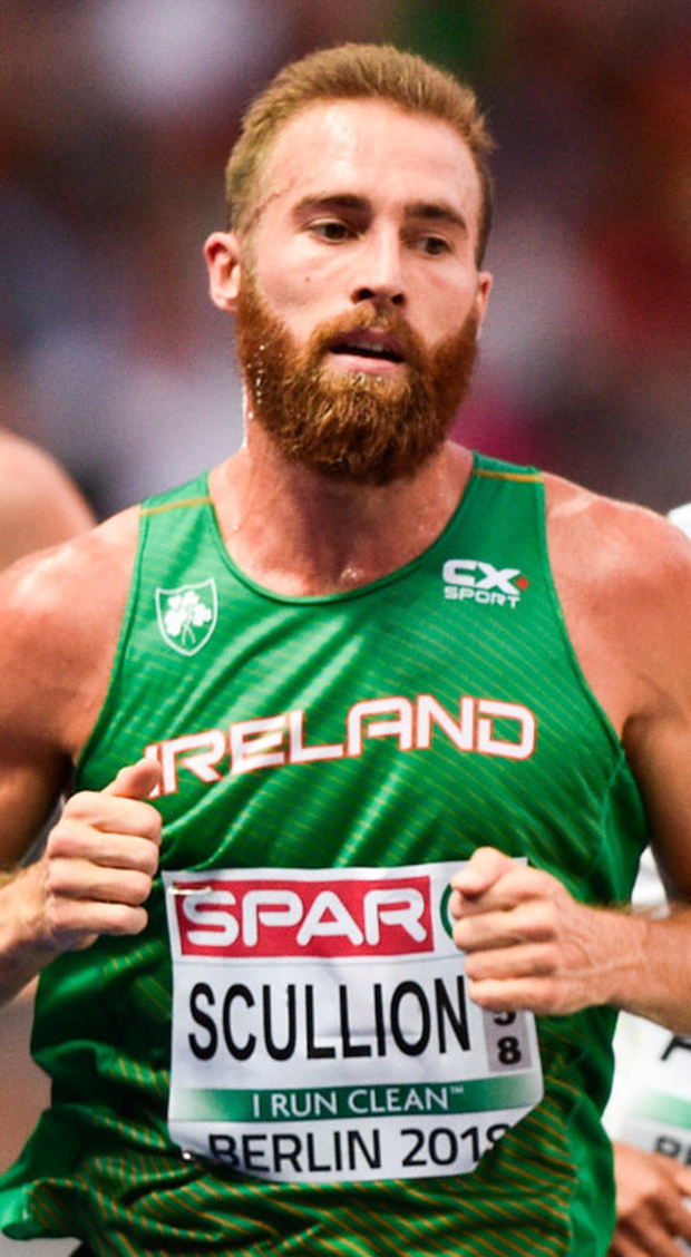 Scullion Embarks On Marathon Mission After Dublin Win Independent Ie