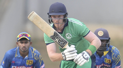 Shane Getkate: 'I didn't know where I stood with the selectors'
