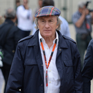 Jackie Stewart. Photo: AFP/Getty Images