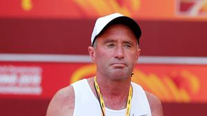 Alberto Salazar's four-year suspension for a series of doping violations has been upheld by the Court of Arbitration for Sport (CAS).