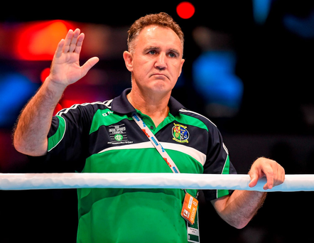 Billy Walsh