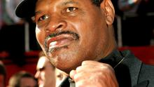 Former professional boxer and heavyweight champion Leon Spinks in 2005. Photo: REUTERS