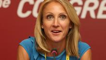 Paula Radcliffe has called for life bans for any athlete found guilty of doping