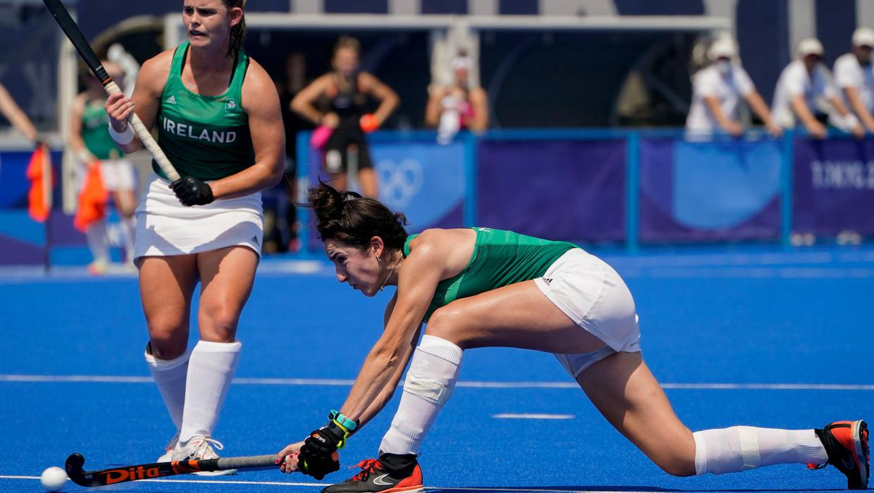 Tokyo Olympics: Ireland comeback falls short against Germany but hockey  quarter-final spot still within grasp - Independent.ie