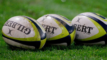 'Premiership Rugby also confirmed it would be reducing its funding by half to the second tier of English club rugby.' (stock photo)