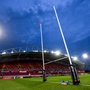 'For Munster the metric is Europe. It has become a millstone.' Photo: Sportsfile