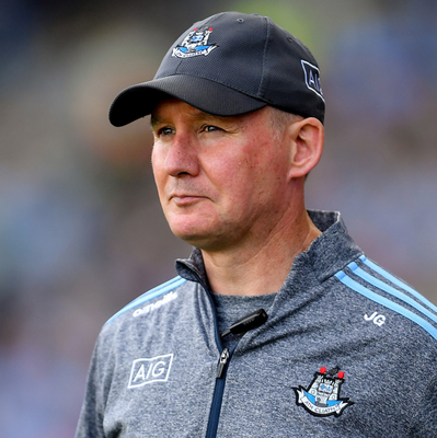 Former Dublin manager Jim Gavin. Photo: Sportsfile