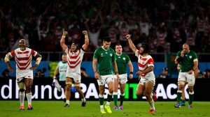 'For the foreseeable future, self-interest will be the only game in town'. Photo: Sportsfile