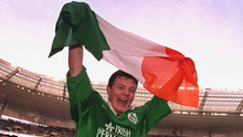 'Everyone in the country knew they had witnessed a stirring display of obduracy and resolve from the team and an invitation to an adventure to watch Brian O'Driscoll blossom into one of the greatest players on the planet'