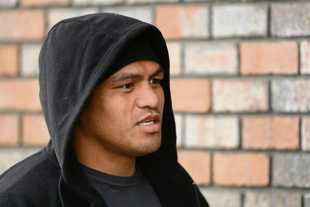 Nick Williams is determined that Ulster finish their season with a victory over Leinster in the RaboDirect Pro 12 final