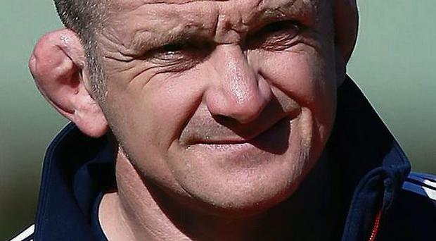 Rowntree: Dealing with injuries